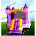 """Надувной батут для дома и дачи """"Сказочный Замок"""", фото 1"""