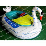 Водная лодочка, фото 1