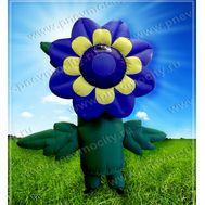 Надувной костюм Цветы, фото 1