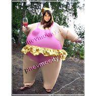 Надувной костюм Балет, фото 1