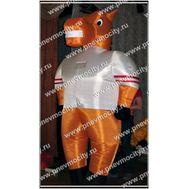 Надувной костюм Лошадь, фото 1