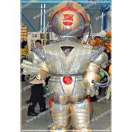 Надувной костюм. Астронавт, фото 1