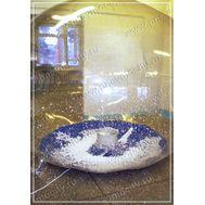 Сфера со снегом., фото 1