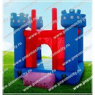 """Надувной батут для дома и дачи """"Четыре башни, фото 1"""