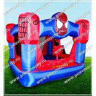 """Надувной батут для дома и дачи """"Человек-паук"""", фото 1"""