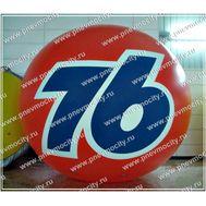 """Рекламный шар """"76"""", фото 1"""