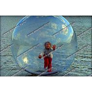 Аттракцион Водный шар (ПВХ), фото 1