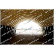 ВОС Надувной тоннель, фото 1