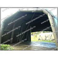 Надувной ангар Быстровозводимый шатер, фото 1