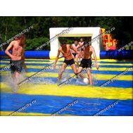 Водный футбол Надувные ворота, фото 1