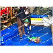 Надувные палатки и тенты Производство передвижных лабораторий, фото 1
