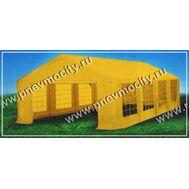 Тентовый павильон Желтый, фото 1