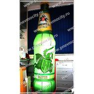 "POS материал. Пиво. ""Holsten""., фото 1"