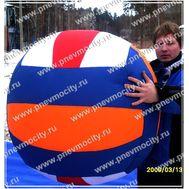 POS материал. Мяч., фото 1