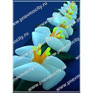 Надувные Цветы Гирлянда, фото 1
