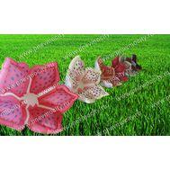 Пневмогирлянда Цветы Лилия Тигровая, фото 1