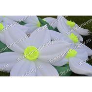 Пневмогирлянда цветы Нарциссы, фото 1