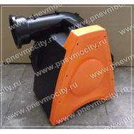 Вентилятор для надувных Конструкций 950 Вт, фото 1