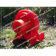 Вентилятор для надувных Конструкций 650 Вт, фото 1