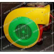 Вентилятор для больших надувных конструкций 1,5 кВт, фото 1