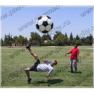 Аттракцион. Футбольный мяч, фото 1