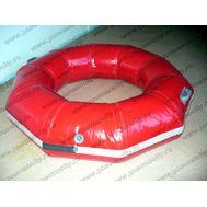 Спасательный Круг. Для водных аквапарков, фото 1