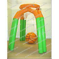 "Аттракцион. ""Гигантский баскетбол""., фото 1"