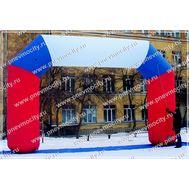 Надувная арка. Россия., фото 1