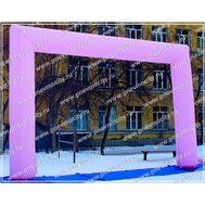 Надувная арка. Фламинго., фото 1