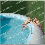 Надувной бассейн. Большой., фото 1