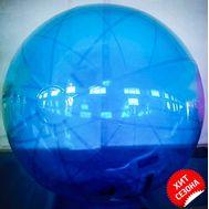Надувной шар для бассейна ТПУ 2 м, фото 1