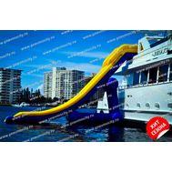 Горка Приставная Водная для яхты 7 м, фото 1