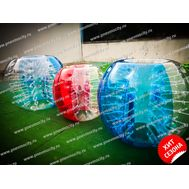 """Надувной аттракцион """"Бампербол"""" ПВХ 1,5 х 1,3 м, фото 1"""