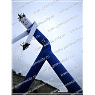 Аэромен Классический Сине-белый, фото 1