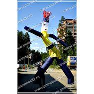 Аэромен Танцующая Девочка, фото 1