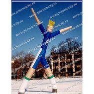 Аэромен Спортсмен 5 м, фото 1