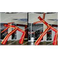 Аэромен Красный огонек, фото 1