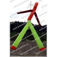 Аэромен Красно-зеленый, фото 1