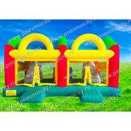 Надувной игровой комплекс Футболист 7 х 4 х 4 м, фото 1