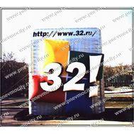 Надувная рекламная конструкция, фото 1