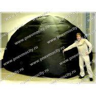 Надувная рекламная конструкция Планетарий, фото 1