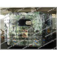 Пневмоконструкция для Пейнтбола Надувной бункер, фото 1