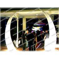 Надувная рекламная конструкция Световой бивень, фото 1