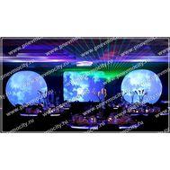 Надувная рекламный шар Сфера, фото 1