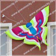 Пневмоконструкция Бабочка, фото 1