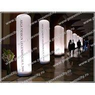 Надувные рекламные конструкции Выставочные 4 м, фото 1