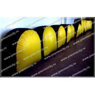 Надувные пневмоконструкции для пейнтбола, фото 1