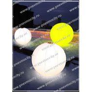 Надувной рекламный шар. С подсветкой., фото 1