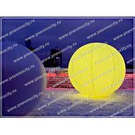 Надувная фигура. Рекламный шар., фото 1