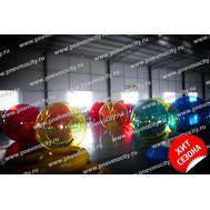 Надувные цветные Шары 2 м ТПУ, фото 1